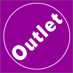outlet productern